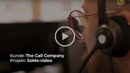 Call Company 1 min