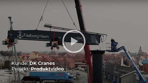 DK Cranes 1 min