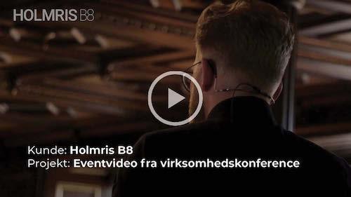 Holmris 1 min